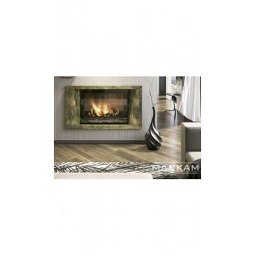 Fireplace facing Markam-Роса-фронтальный