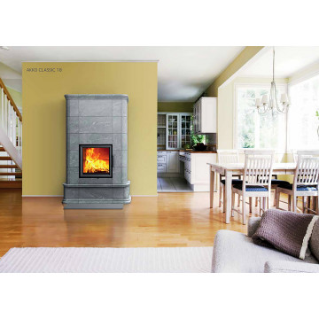 Buy stove Tulikivi AKKO. Outstanding heating properties. Kharkiv Ukraine.