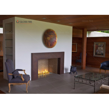 Bio fireplace Gloss Fire Katmay