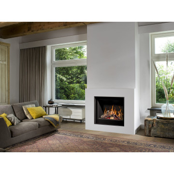 Buy gas fireplace in Kharkiv Bellfires Smart Bell 75-70