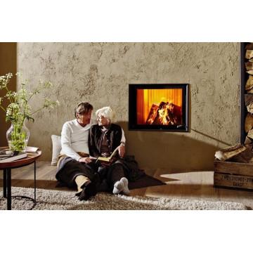 Fireplace Kiev Kharkiv Ukraine buy firebox Brunner KK 57/67