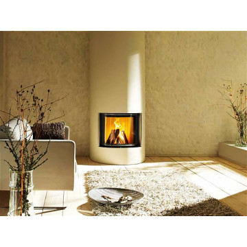 Fireplace Kiev Kharkiv Ukraine buy firebox Brunner KK 57/67