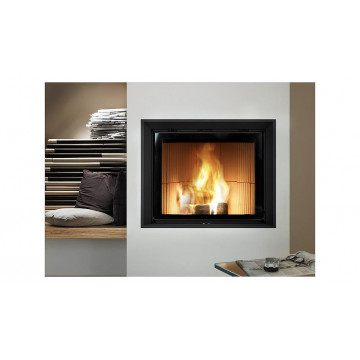 Fireplace buy in Kiev Brunner KK 57/67 Flat Kharkiv Dnipro Ukraine