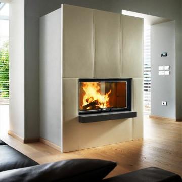 Fireplace Schmid Lina 10045h ∙ 10051h ∙ 10057h ∙ 10080 h