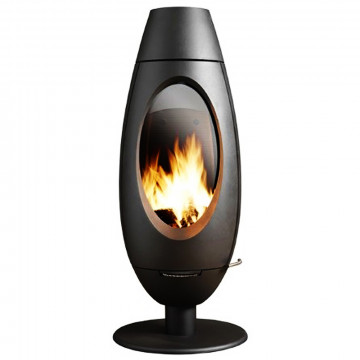 Fireplaces Invicta-Ove