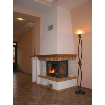 Fireplace KOBOK Chopok R90 330/450 LD