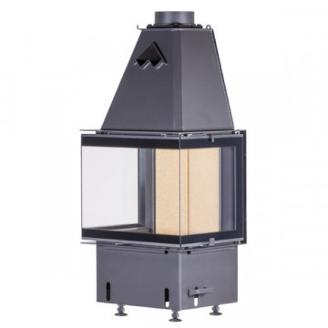 Fireplace KOBOK Chopok 2R90 S 330/450 LD