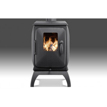 Stove Brunner Iron Dog 01