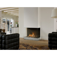 Gas fireplaces Bellfires View Bell Derby