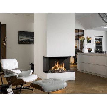 Gas fireplaces Bellfires View Bell York