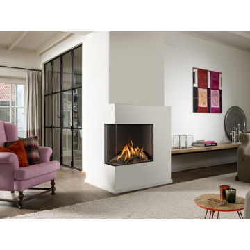 Gas fireplaces Bellfires Corner Bell Topsham