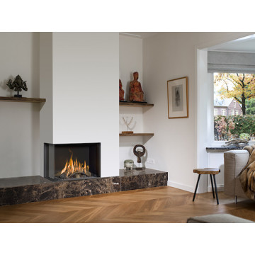 Gas fireplaces Bellfires Corner Bell York