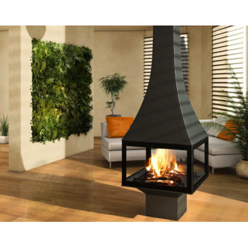 Fireplace JC Bordelet JULIETTA 985