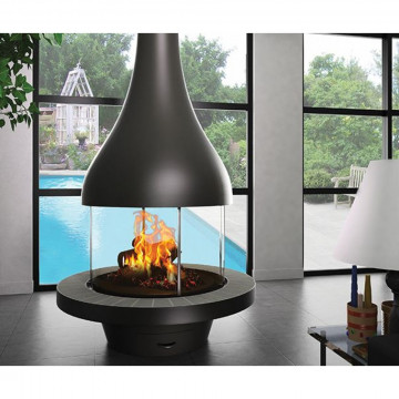 Fireplace Jc Bordelet ALEXIA 995