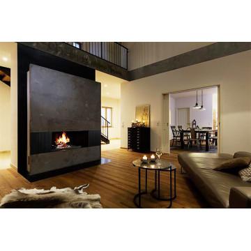 Fireplace Urfeuer®-Klassik-50-110-Открытая-топка-Brunner