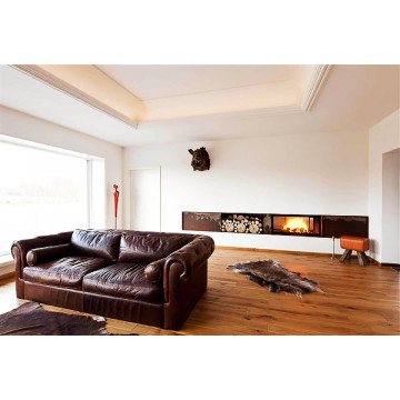 Fireplace Brunner-Tunnel-53-121-Architektur-Kamin-гильотина