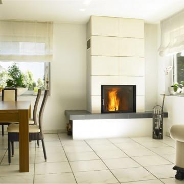 Fireplace Brunner-57-55-Kompakt-Kamin