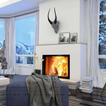 Fireplace Schmid Lina 7345h ∙ 7351h ∙ 7357h ∙ 7363h