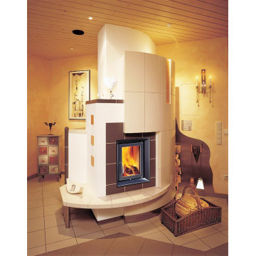 Stove Brunner-HKD-4-1-cast-iron-frame-double-glazing-anthracite