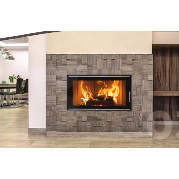 Fireplace insert KOBOK Chopok L VD