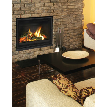 Buy fireplace Kharkiv-Dovre 2180 CBS-cast iron firebox