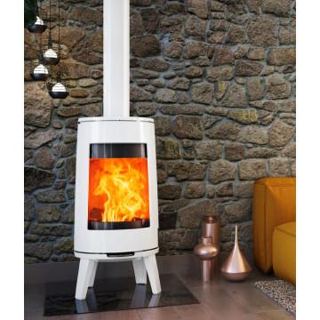 Cast-iron stove-kaminofen Dovre Bold 300 Kharkiv