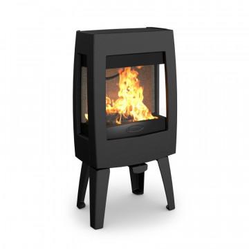 Buy oven Kharkiv-Dovre Sense 103 - black
