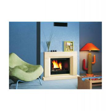 Fireplace Seguin Kiteflam