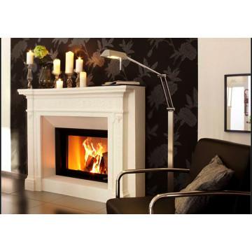 Buy fireplace Kharkiv - Brunner 51/55 Kompakt Kamin