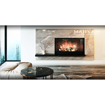"Buy marble fireplace portal facing ""Leleka"" in Kharkiv"