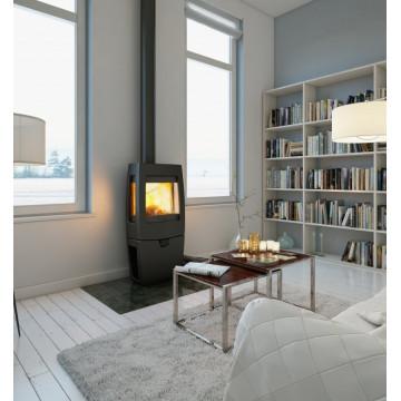 Buy oven Kharkiv-Dovre Sense 403-Cast iron stove burzhuyka