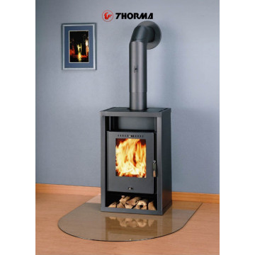 Stove fireplace Thorma GENT