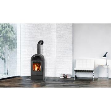 Fireplace  stove Thorma BASEL II