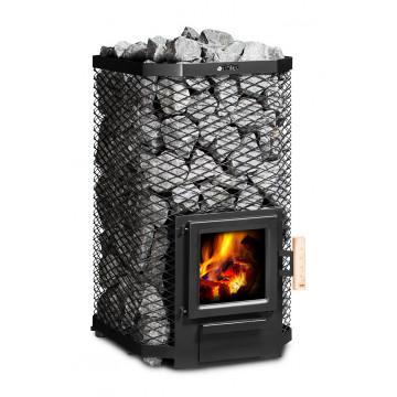 Sauna heater for sauna-FinTec  Arthur