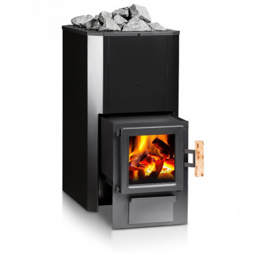 Sauna heater for sauna-FinTec IWO Trend MH