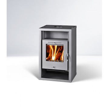 Fireplace  stove Thorma HORBY