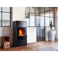 Fireplace Dnipro Piazzetta E928 Hermetic