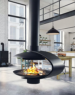 Buy designer fireplaces in Kiev Kharkiv Ukraine