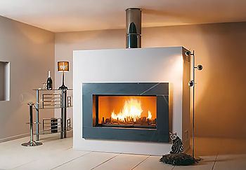 Buy Seguin fireplace firebox oven facing Ukraine Kiev Kharkiv